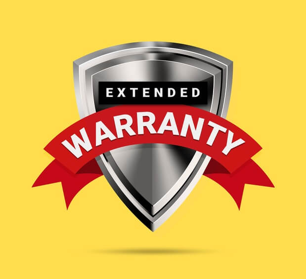 An extended warranty takes the heat off household AC budgets