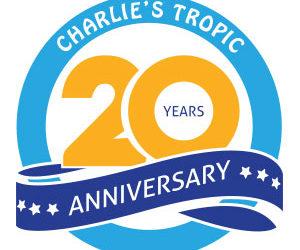 Charlie's Tropic Heating & Air 20th Anniversary