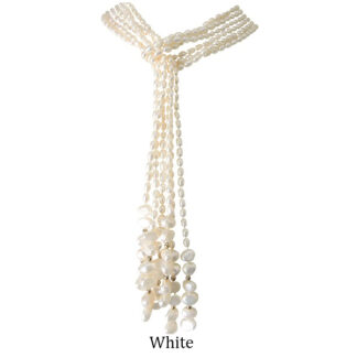 3-Strand-White-Rice-Pearl-Open-Style-Necklace