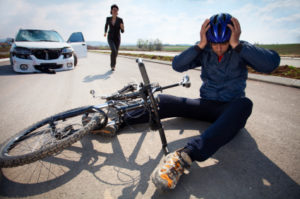 BATON ROUGE Bicycle Accident Attorney