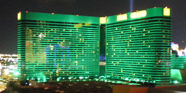 MGM Grand officians said in a Saturday statement said the machine was known for refusing to yield its top jackpot for over a decade.