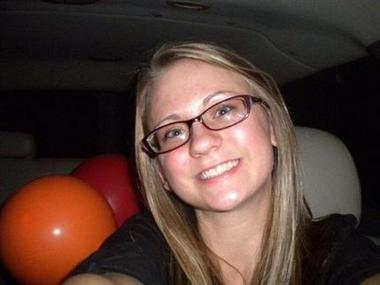Mississippi authorities have launched a homicide investigation into the death of 19-year-old Jessica Chambers who was found badly burned on a road near her car that was on fire in Panola County, Miss. Chambers was doused with a flammable liquid and set on fire Saturday, Dec. 6, 2014, said Panola County Sheriff Dennis Darby. (AP Photo/Chambers-Prince Families)