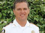 Sheriff Bryan Baile