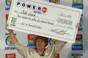 Julie Leach, a 50-year-old Michigan resident, claimed the $310.5 million Powerball jackpot Wednesday. Leach took a one-time lump payment of $197.4 million, about $140 million after taxes. M.D. Keener | mkeener@al.com