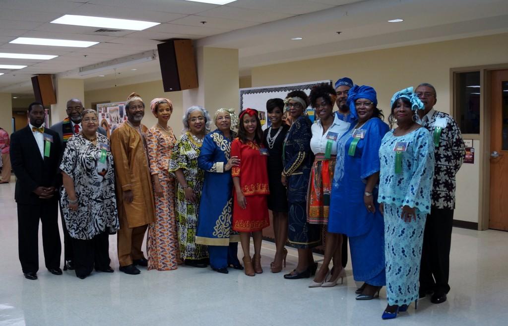 Black History Program Committee