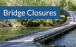 bridgeclosures