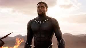 Black Panther square