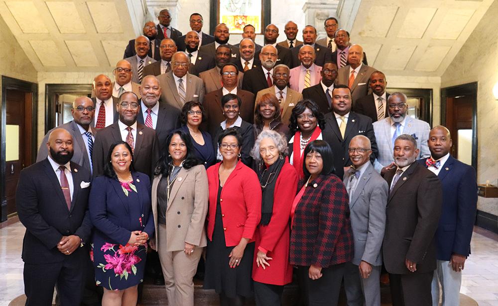 Mississippi Legislative Black Caucus