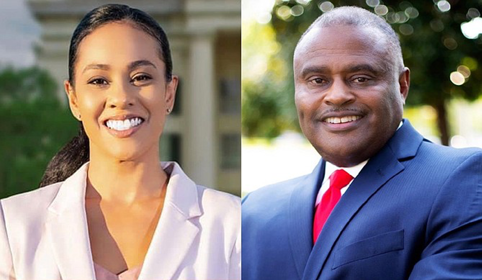 Ward 2 City Council Special Election headed to a runoff