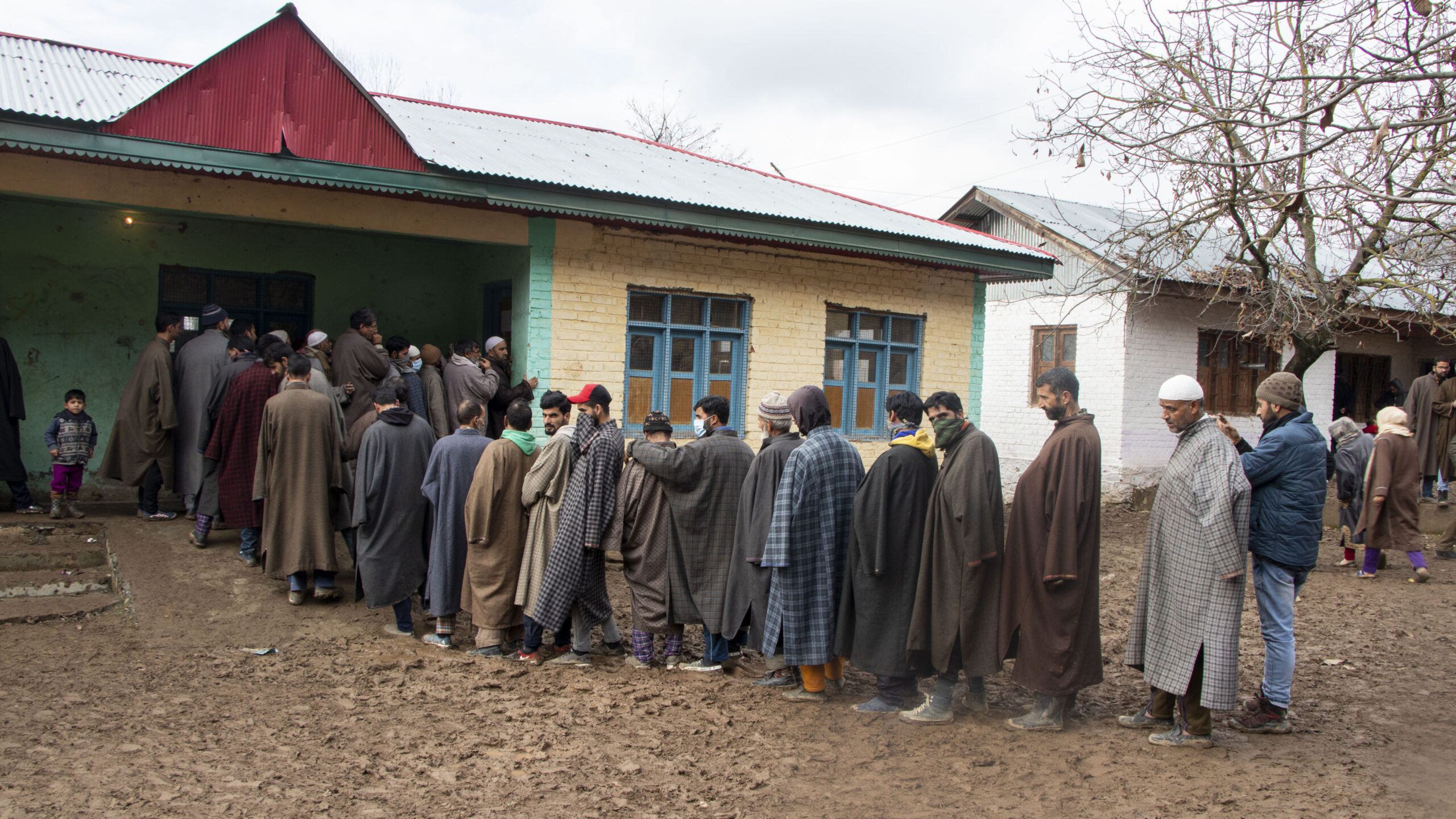Jammu and Kashmir elections 2