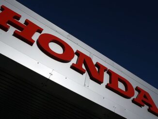 Japanese automaker Honda's reputation actually grew after a 2010 data breach, according to new research. (Matt Cardy/Getty Images)