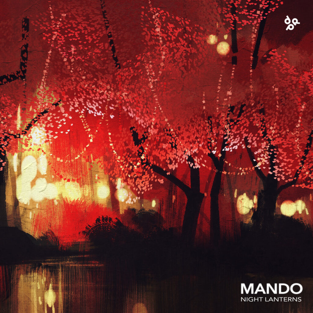 Mando 'Night Lanterns'