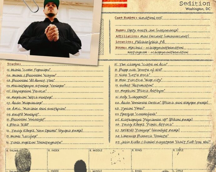 dirty-south-joe-sedition-005-tracklist