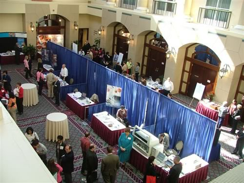 Exhibits & Trade Shows - Destination Bluegrass