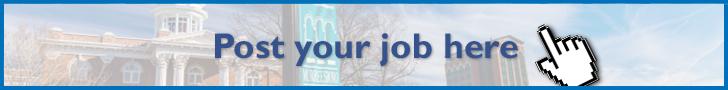 Murfreesboro Job Posting