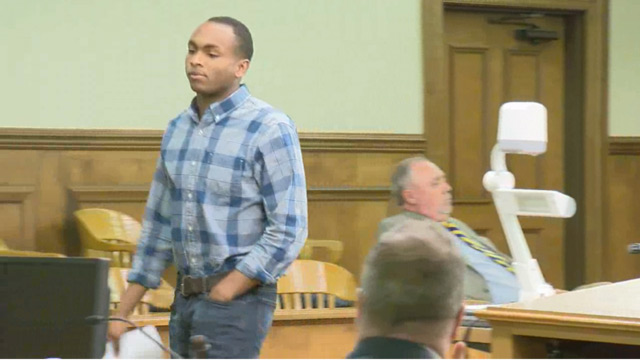 Photo of Man sentenced to year in jail after beating teen