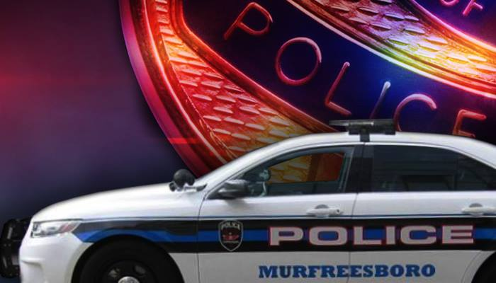 Murfreesboro Police