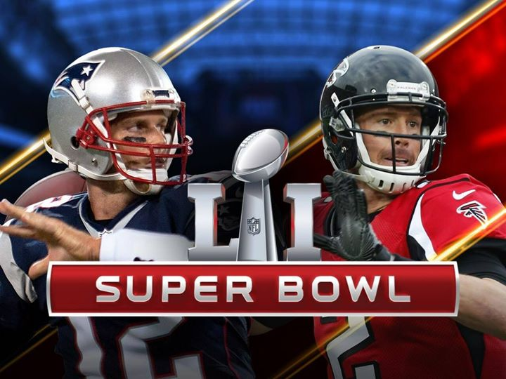 Photo of SUPER BOWL SUNDAY-Drink Specials All Day