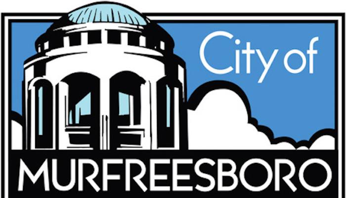 City-of-Murfreesboro
