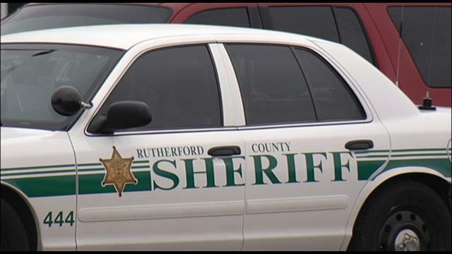 Photo of Sheriff seeking information on homicide