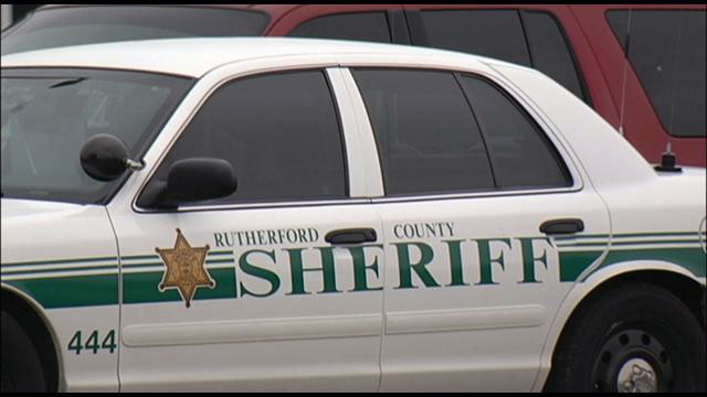 Rutherford County Sheriff