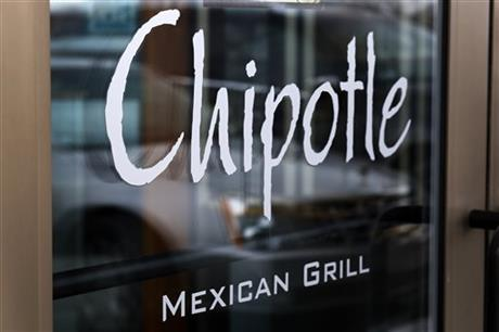 Photo of Several Middle Tennessee Chipotle restaurants impacted by breach