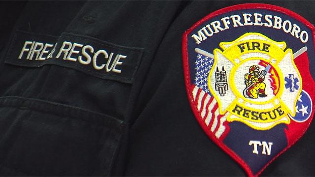 Murfreesboro Fire Rescue