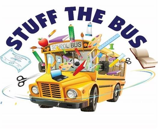 Photo of Stuff the Bus 2017 was a huge success