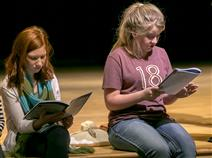 Photo of Anne of Green Gables – Auditions