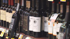 Photo of Wine in Grocery Sales Exceed Expectations in First Year