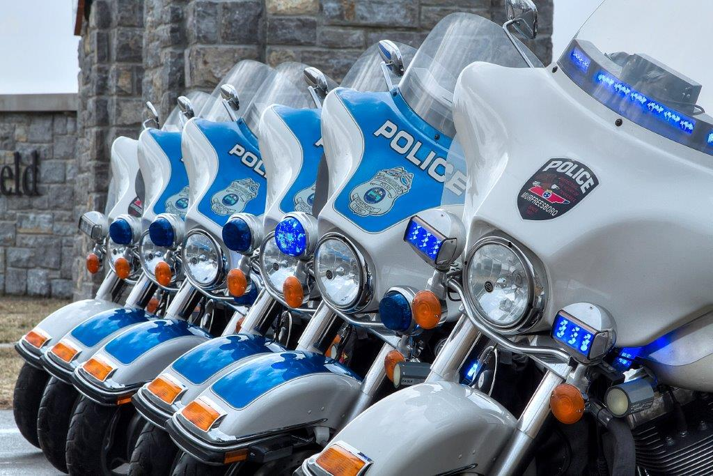 Photo of MPD Continues Traffic Enforcement Efforts Following 'Operation Southern Shield'