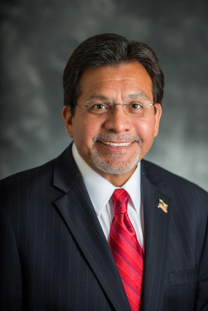 Photo of Former U.S. Attorney General to Speak at United Way's Annual Meeting