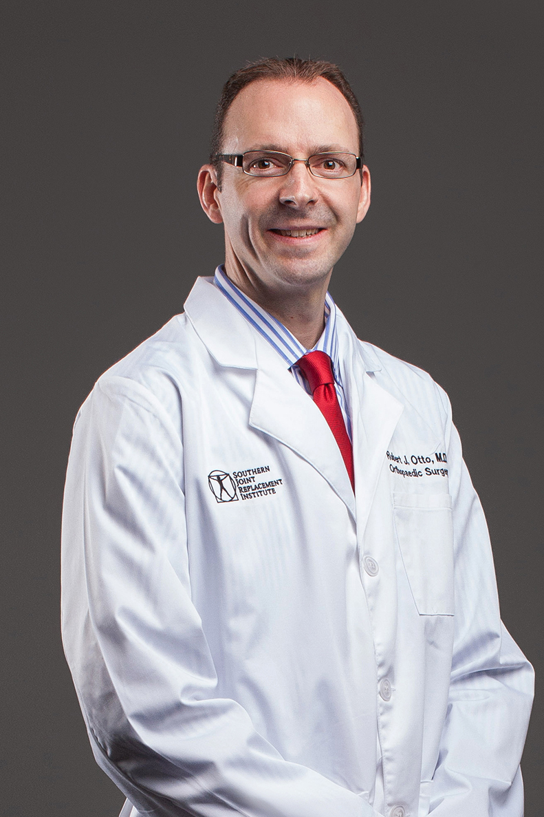 Photo of Southern Joint Replacement Institute to Host Free Joint Replacement Seminar