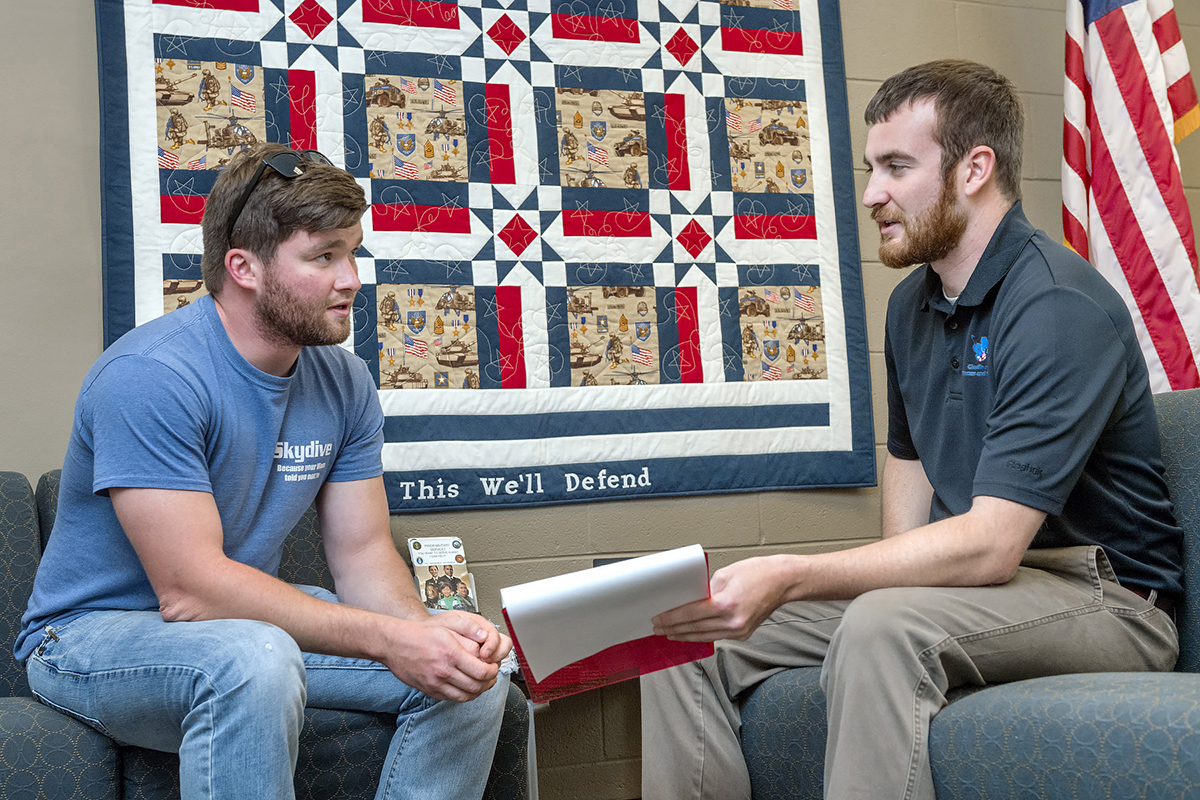 Photo of MTSU Cracks Top 50 in Military Times' Best Colleges Survey