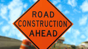 Photo of City Construction Projects for November 26 through December 2