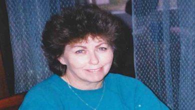 Photo of Betty Joan Potts obituary