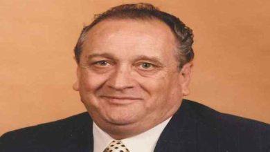 Photo of Charles Holden obituary