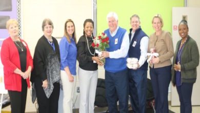 Photo of MCS Teachers of the Year Announced