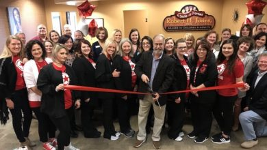 Photo of Smiles Doctors Braces Ribbon Cutting