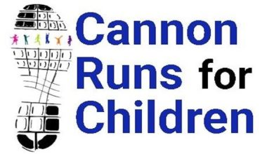 Photo of Become a Cannon Runs Sponsor and Help Child Abuse Victims