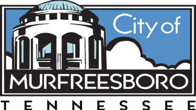 City of Murfreesboro, TN