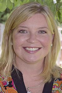 Rhonda King