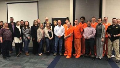 Photo of Rutherford County gives offenders opportunity for a second chance