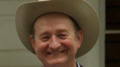 Charles Sweet