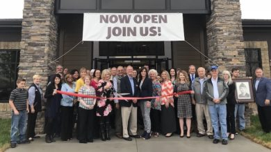 Heritage South Community Credit Union Ribbon Cutting