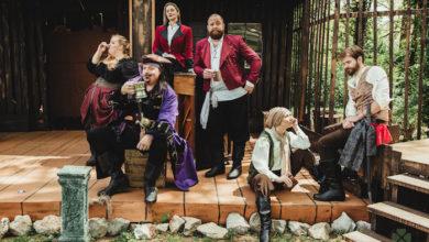 Murfreesboro Little Theatre Twelfth Night