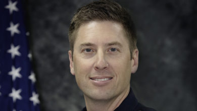 Photo of MPD Announces gradate from Northwestern School of Police Staff and Command