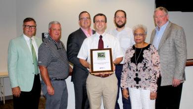 Photo of Murfreesboro Electric Department earns renewed RP3 status