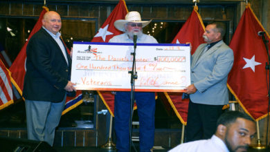 Photo of First Veteran Impact Celebration raises $170K-plus for Daniels Center