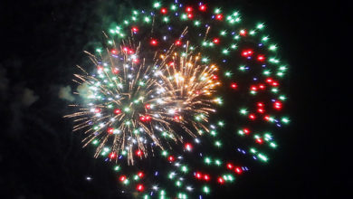 Photo of MFRD, MPD offers fireworks safety tips ahead of Fourth of July holiday